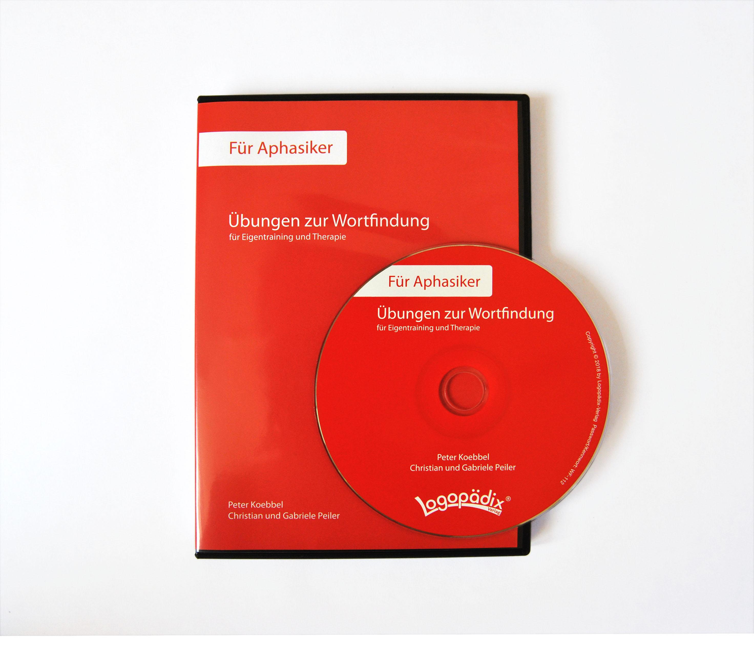 Für Aphasiker: Übungen zum Sprachverständnis - Ordner [016] - €34.90 ...